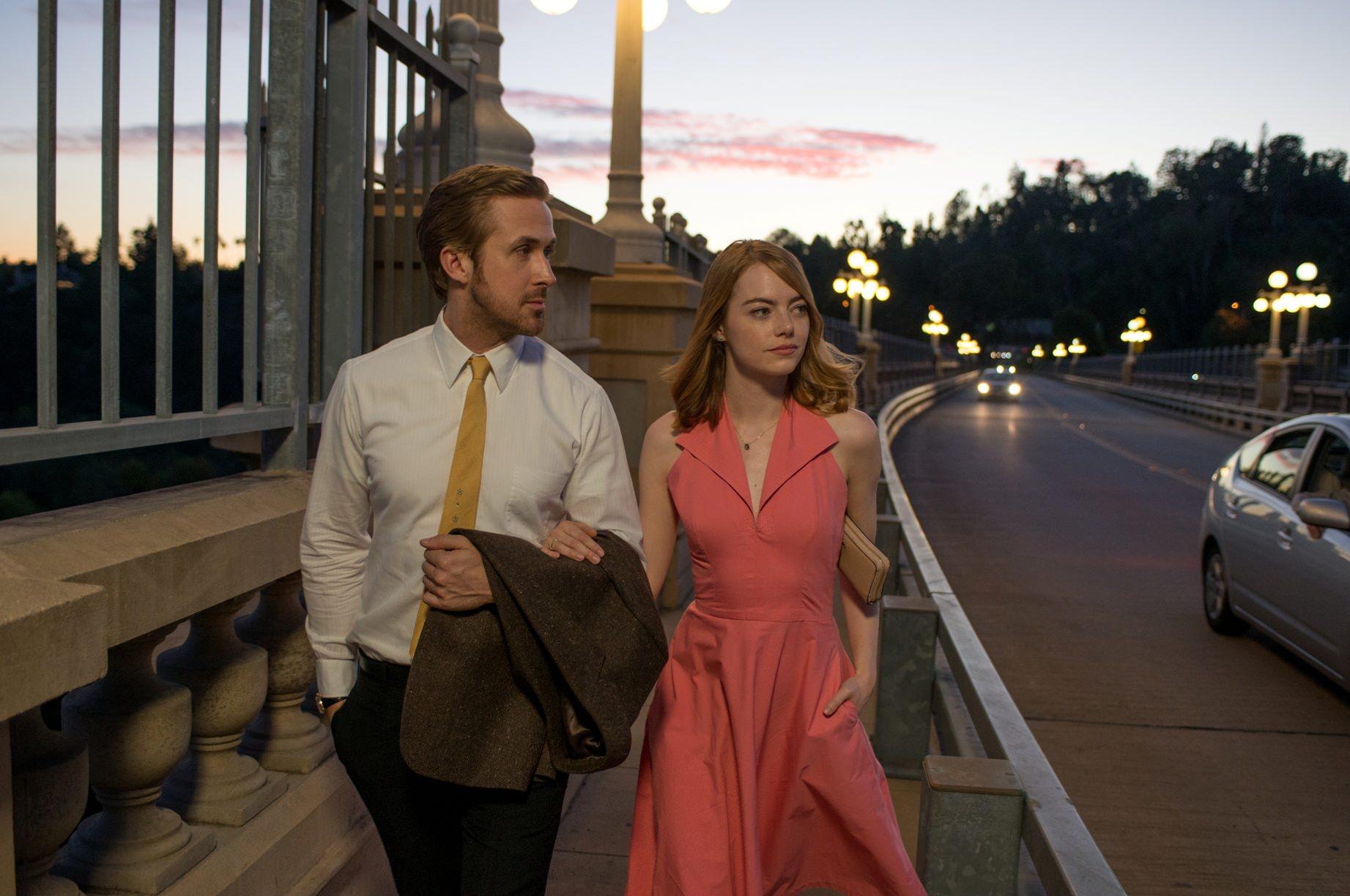 忘不掉的是回憶,繼續的是生活,錯過的就把它收在心裡變成最美好的印記-《樂來越愛你》- 我們用電影寫日記