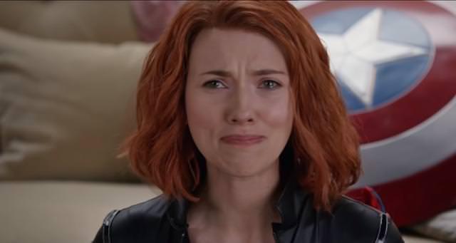 「為何黑寡婦的死在《復仇者聯盟4》只有短暫的哀悼?」導演的答案讓粉絲超驚喜! – 我們用電影寫日記