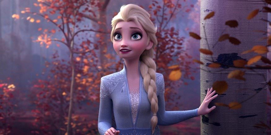 《冰雪奇緣2》為什麼Elsa沒有「收穫愛情」?第三部會為她找個對象嗎? – 我們用電影寫日記