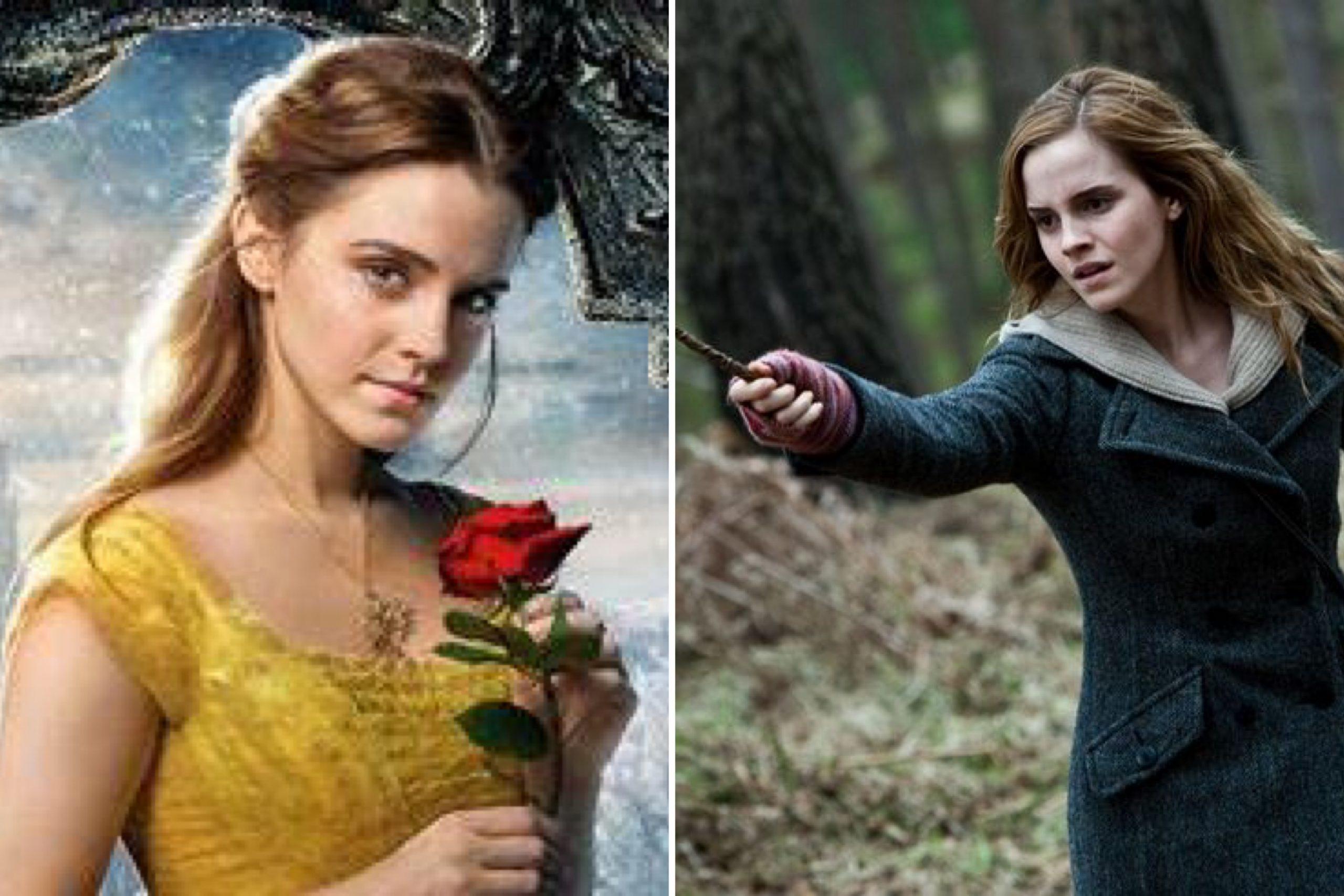 來看看在《哈利波特》妙麗之後,艾瑪華森又帶給我們什麼樣不同的角色?- 我們用電影寫日記