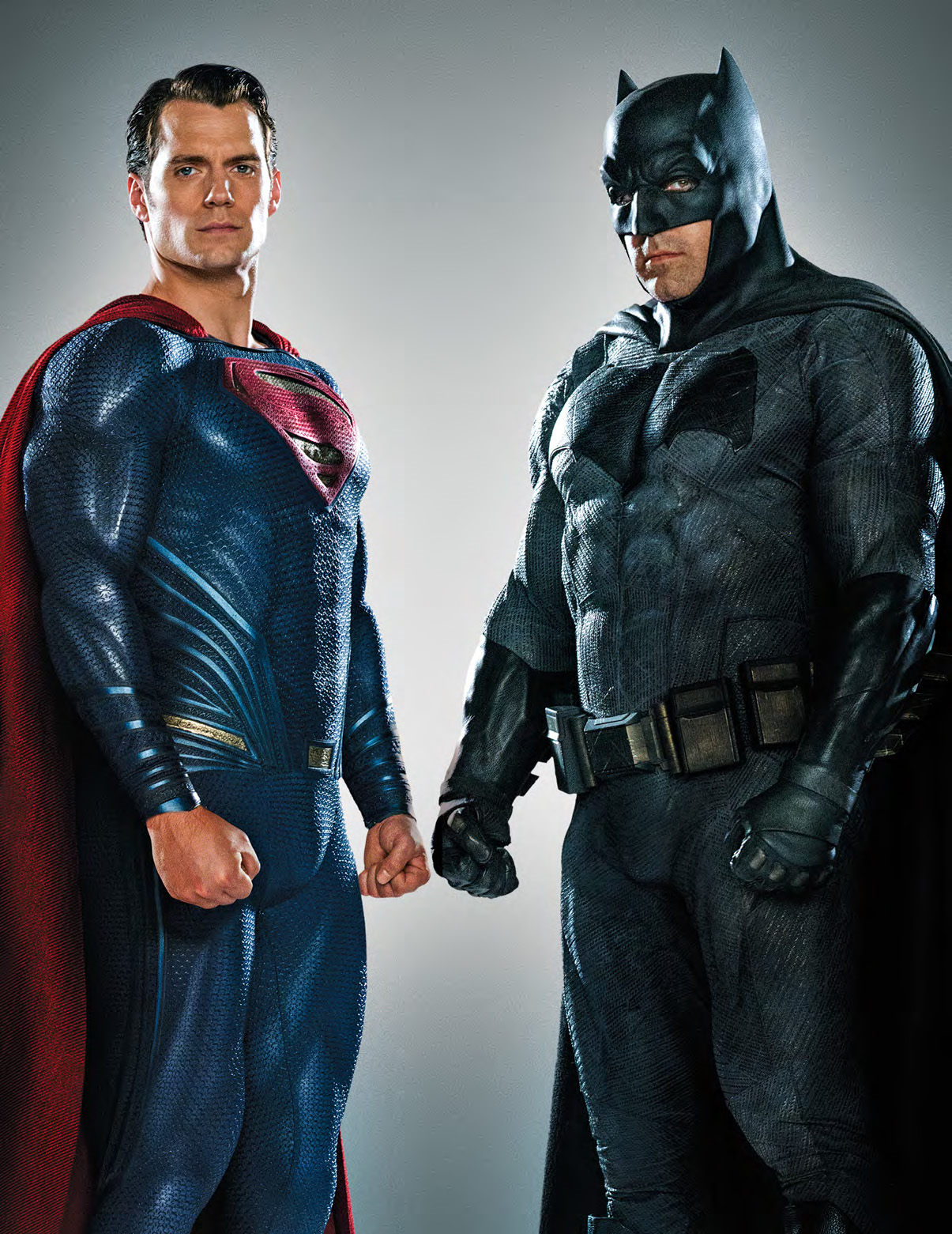 DC宇宙元老級的他終於續約!未來至少可以在三部電影中看到他的身影!- 我們用電影寫日記