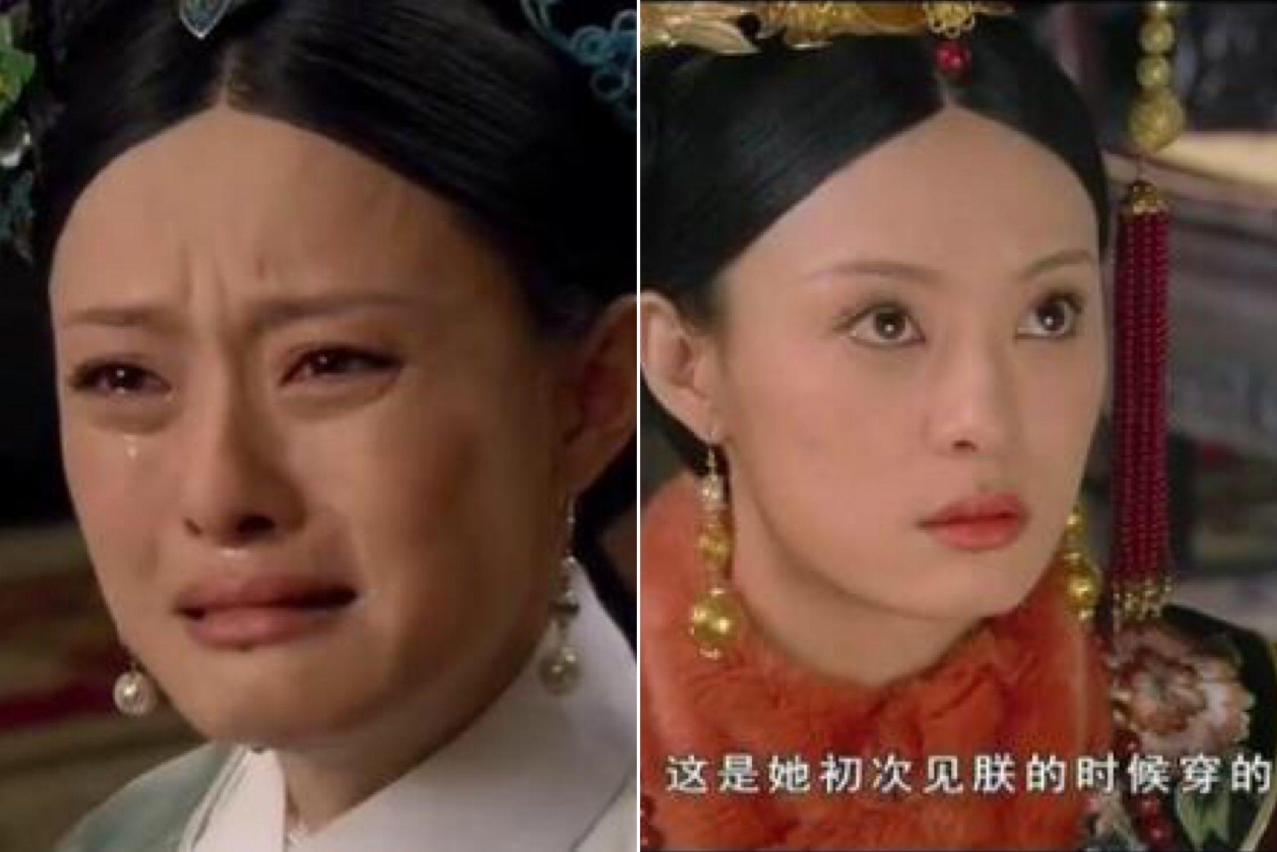 「只因甄嬛誤穿純元皇后故衣而失了妃位嗎?」其實是這三點造成!— 我們用電影寫日記