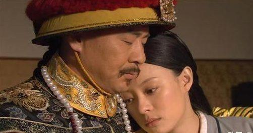 「純元皇后的影子?」從甘露寺回宮後,皇上的心靠三點被甄嬛牢牢抓住!— 我們用電影寫日記