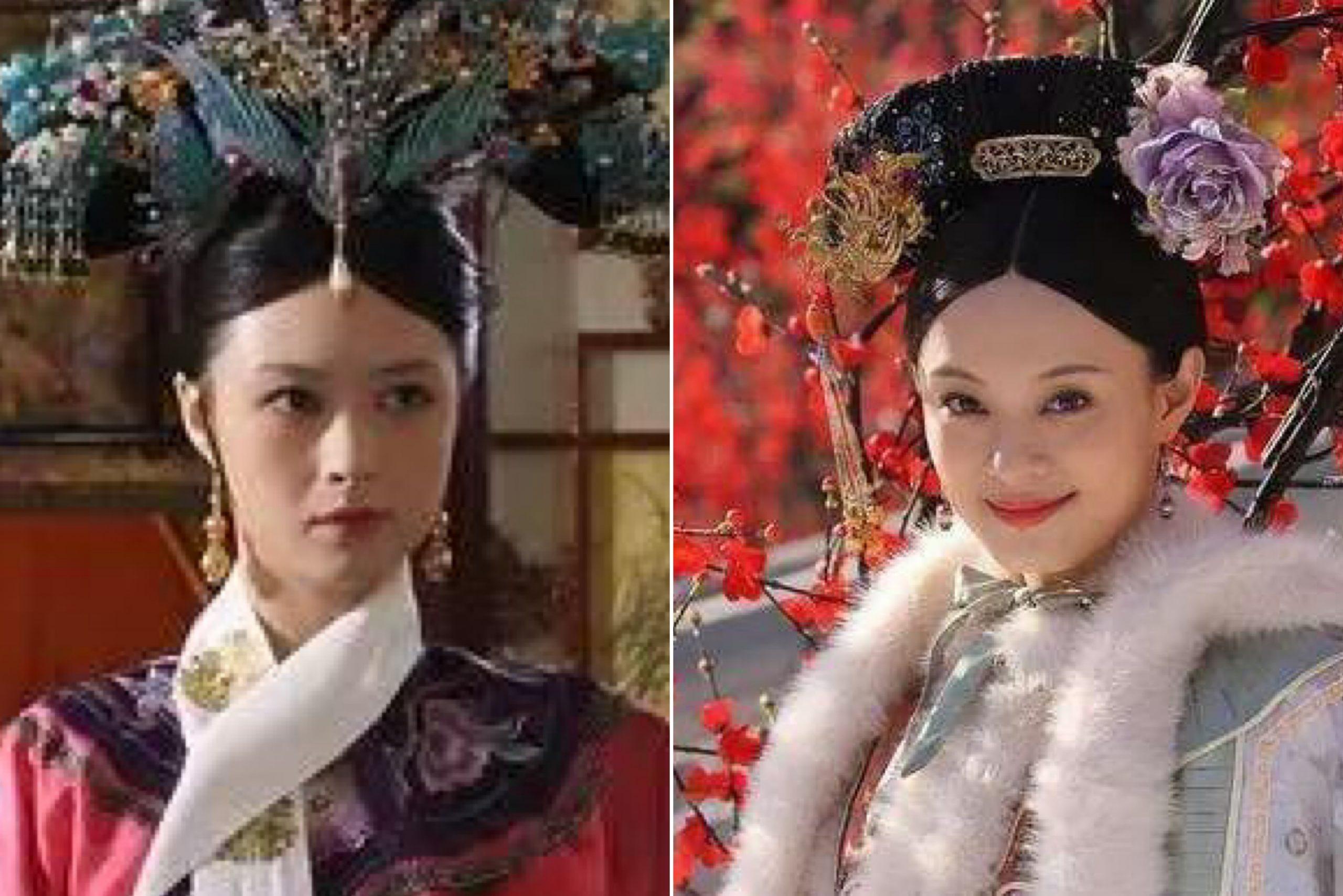 皇上心中的白月光如果還活著,華妃跟甄嬛還會被看上嗎?— 我們用電影寫日記
