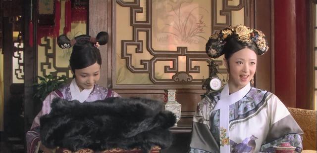 「華妃其實是靠哥哥養?」身為妃子皇上配給的完全不夠她花!— 我們用電影寫日記