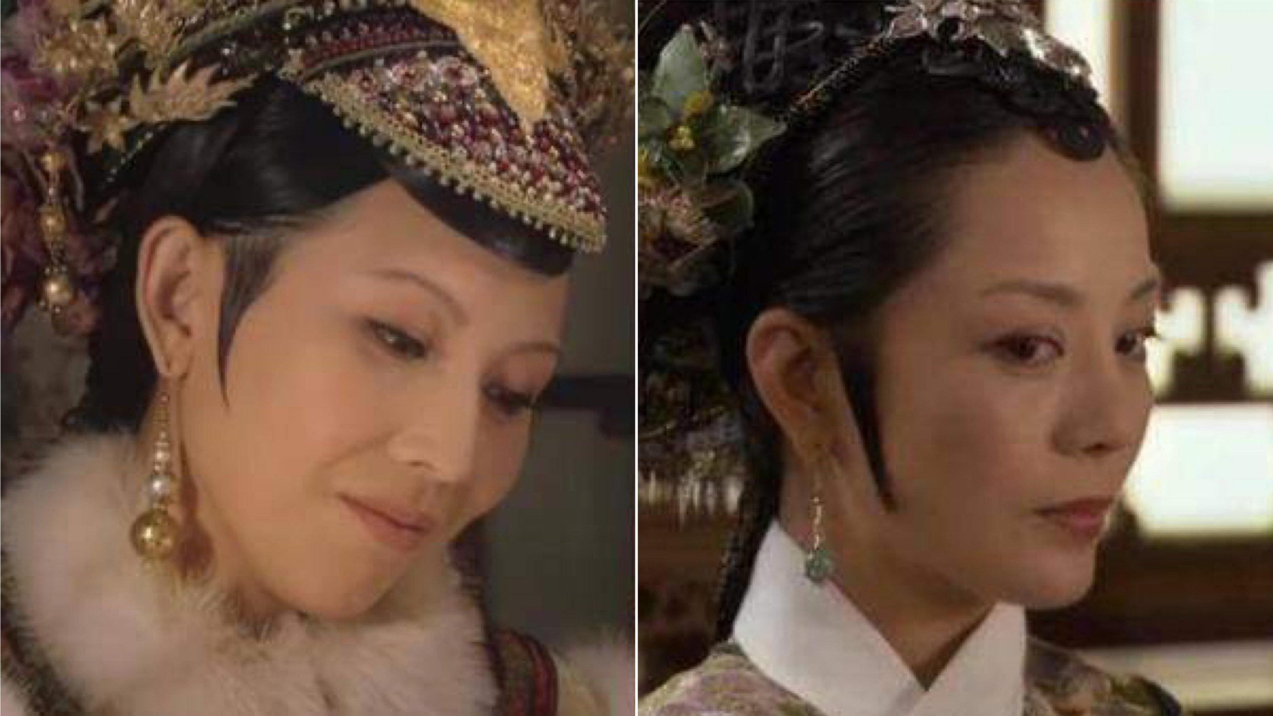 為什麼皇后從來「不拉攏」同樣有協理六宮權力的敬妃? – 我們用電影寫日記
