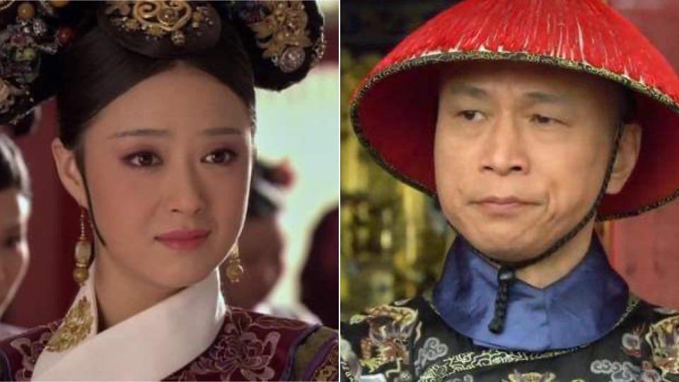蘇培盛是最懂皇上的人,為何華妃和皇后「不拉攏」他來幫助自己?—《甄嬛傳》—我們用電影寫日記