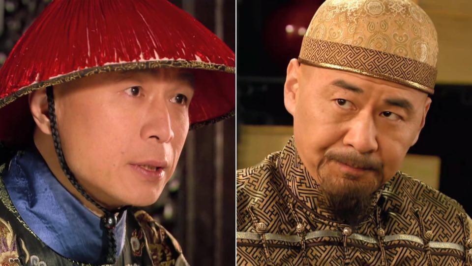 皇上疑心病那麼重,為何都沒發現「蘇培盛是甄嬛的人」?—《甄嬛傳》—我們用電影寫日記