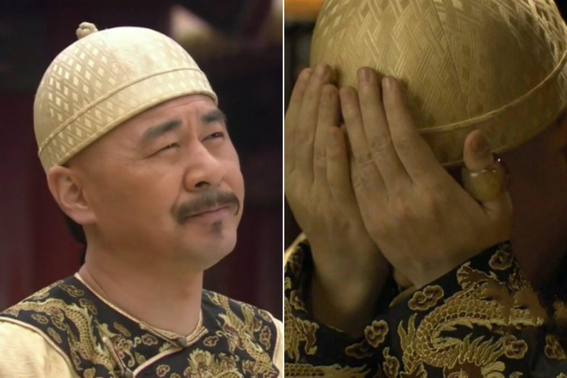 用皇上的視角看《甄嬛傳》是一個完全不同的故事!突然覺得皇上很悲哀…-我們用電影寫日記