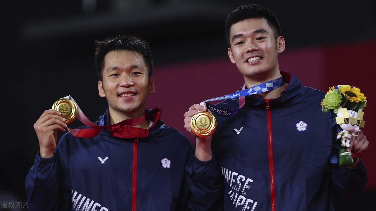 「對岸怎麼看台灣拿下羽球男雙金牌?」為何輸給誰都可以就是不能輸給台灣-我們用電影寫日記