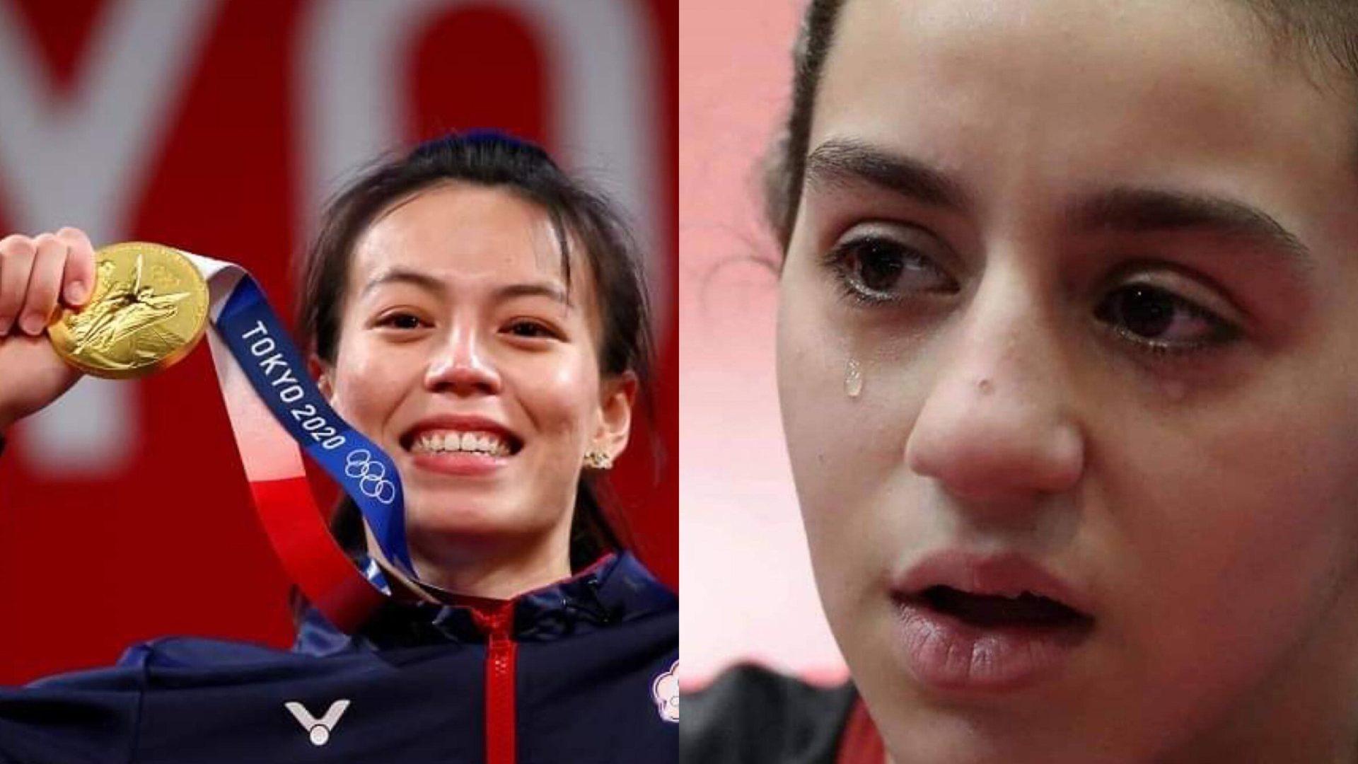 他們在奧運會零獎牌,卻值得全世界的掌聲… – 我們用電影寫日記