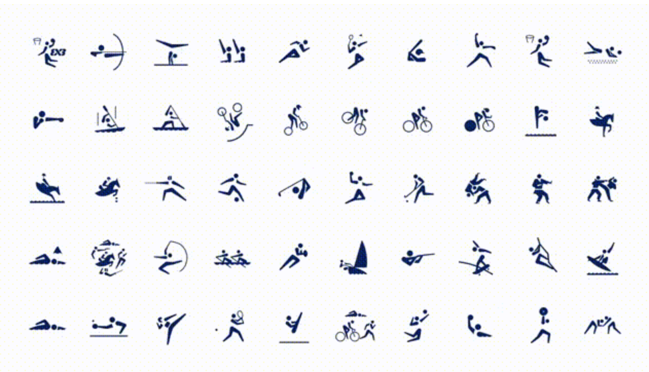 2020東京奧運才有的體育項目!空手道甚至僅此一屆下次確定取消?原來每一屆奧運都有增減運動項目!-我們用電影寫日記