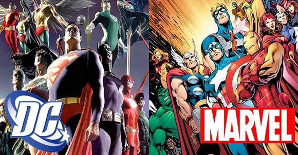 「為何漫威的票房總是贏過DC?」終於有個中肯的分析了! – 我們用電影寫日記