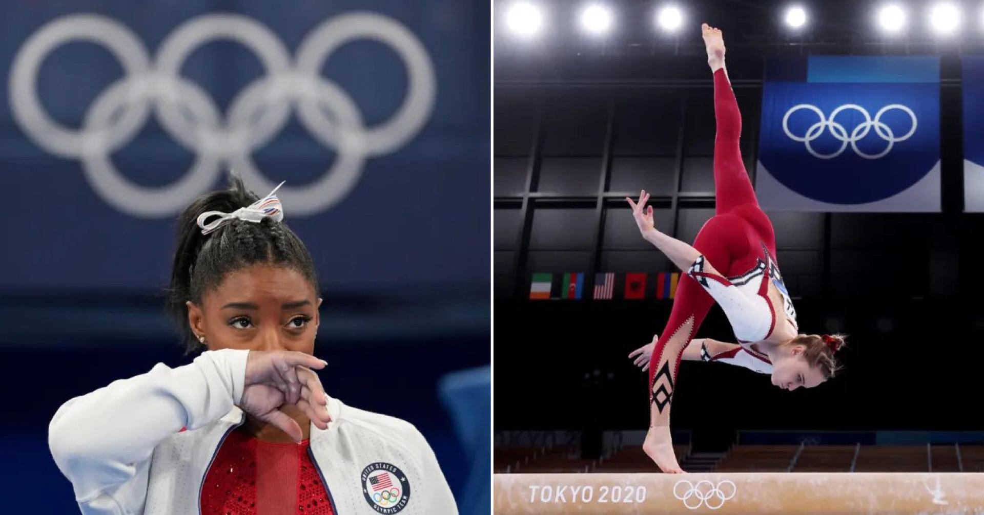 除了獲得獎牌的運動員之外,東京奧運賽場的一些「小事」!每位運動員的背後都有屬於他們的故事讓人更為之動容! – 我們用電影寫日記