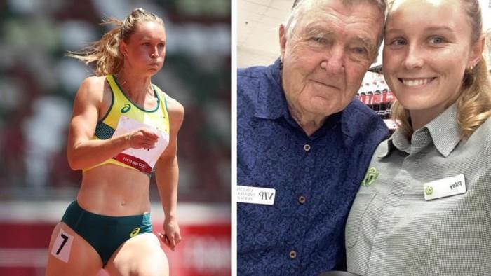 「澳洲超市美女跑進了奧運200公尺半決賽!」沒有贊助商的她,勵志故事引發澳洲人的瘋狂關注