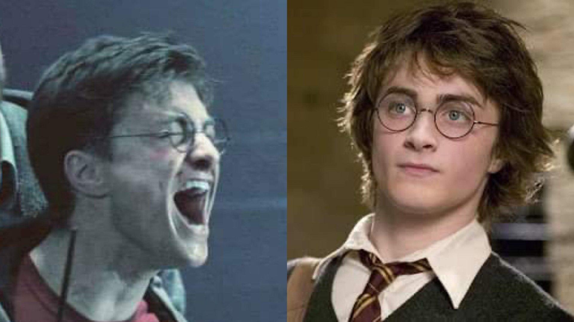 哈利波特唯一罵過的 2 個「懦夫」,最後都為了「他」英勇犧牲…—《哈利波特》—我們用電影寫日記