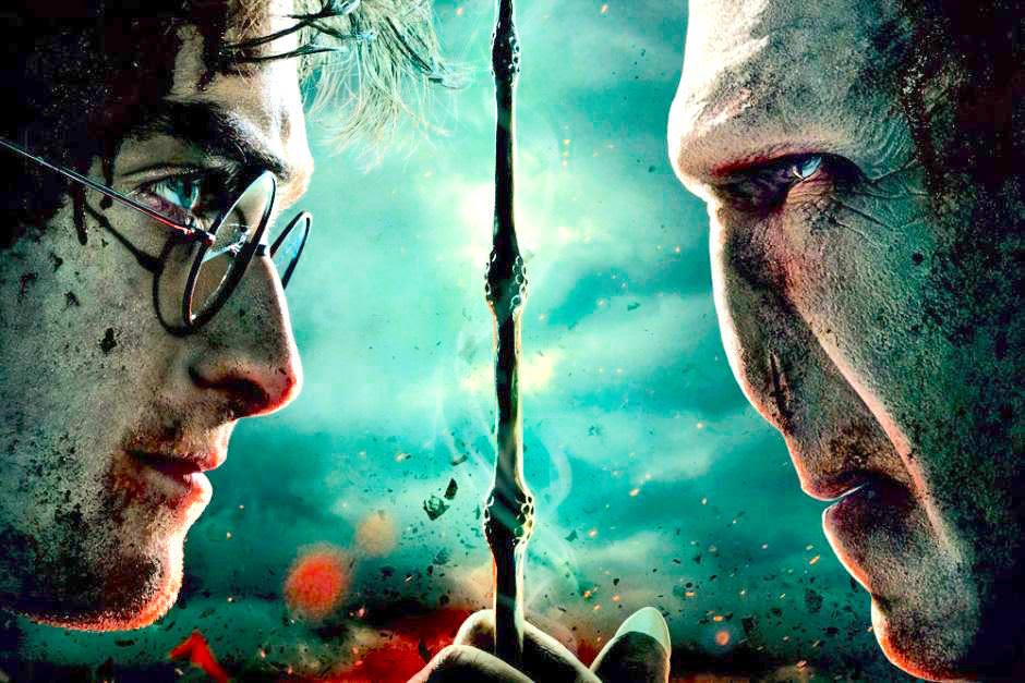 「撇開《哈利波特》主角光環,你比較喜歡哈利還是佛地魔?」網友揪出他們的共同點! – 我們用電影寫日記