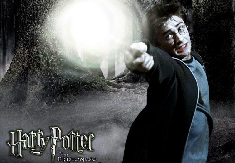 《哈利波特》魔法才是致勝的關鍵?五個哈利波特的高級咒語你不能不知道!- 我們用電影寫日記