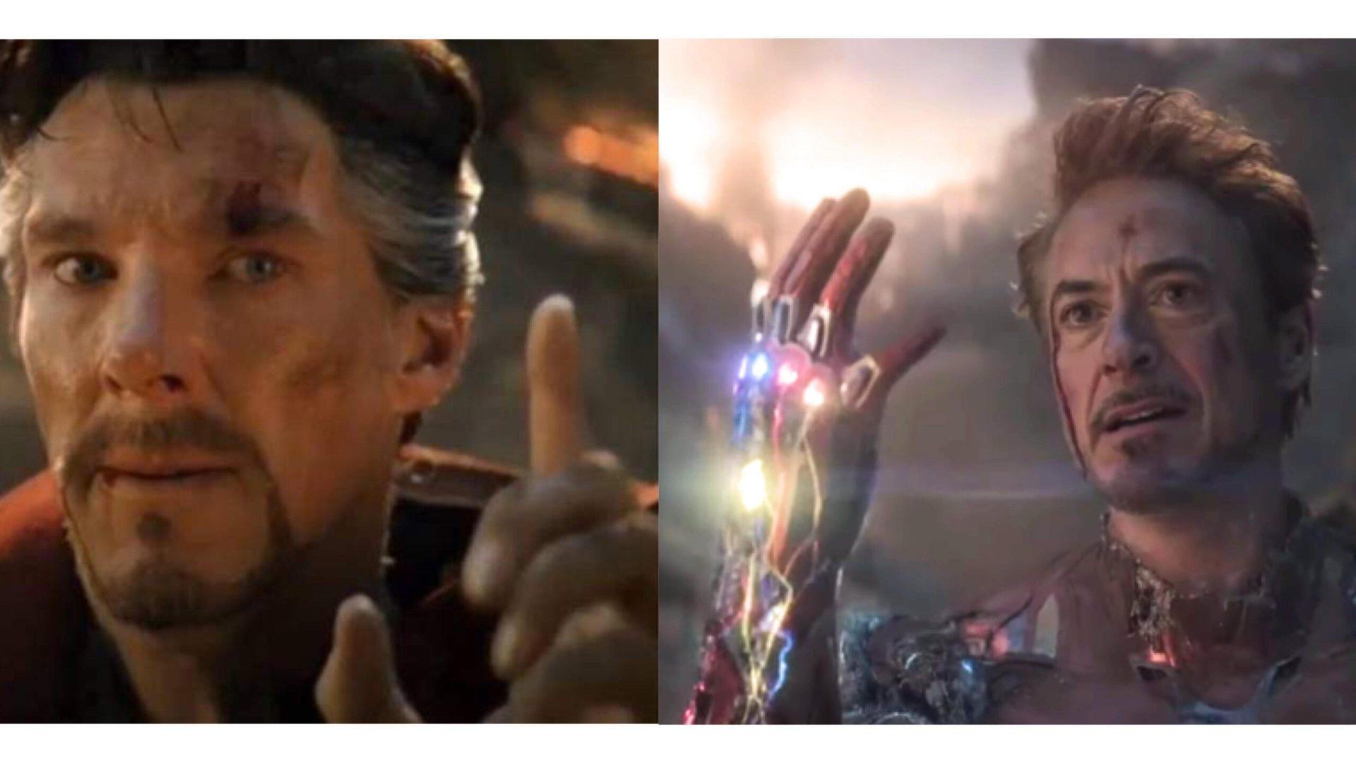 「漫威為何把鋼鐵人寫死?這個犧牲值得嗎?」看完這一篇你會發現,鋼鐵人可以死,但根本沒必要!—《復仇者聯盟4》—我們用電影寫日記