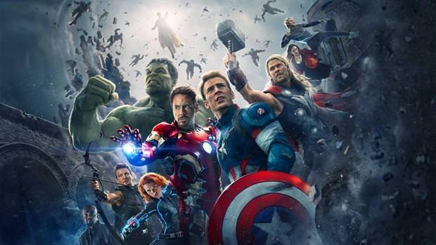 「復仇者聯盟的英雄們有弱點嗎?」有,而且還不只一個!看完這篇你就懂了 — 《我們用電影寫日記》